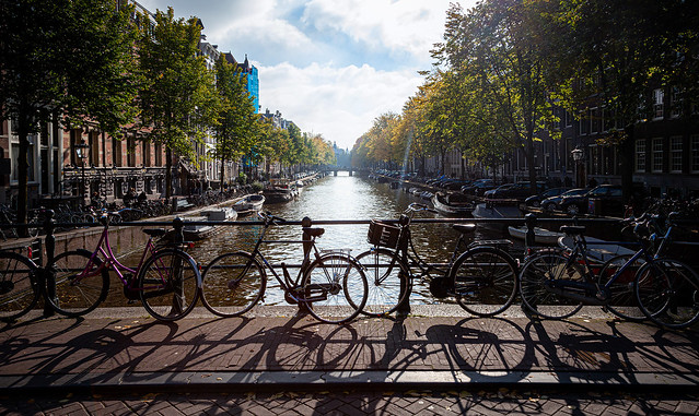 Amsterdam, 2016 #0011