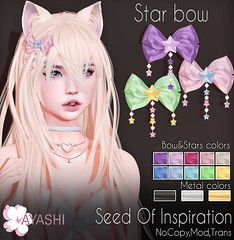 [^.^Ayashi^.^] The Gacha Garden Exclusive for 20 plays