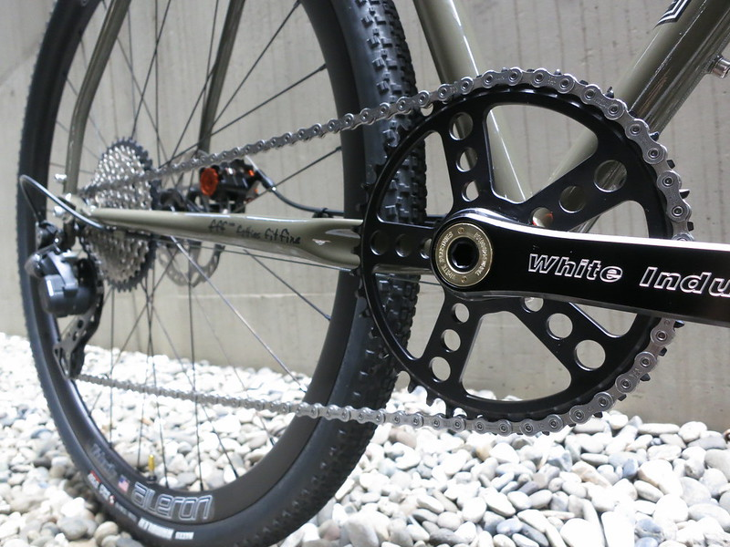 SURLY Midnight Special Clay Crank