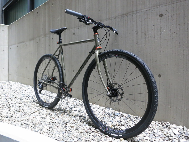 SURLY Midnight Special Clay 2