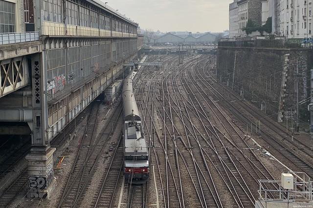 115035, Paris Saint Lazare