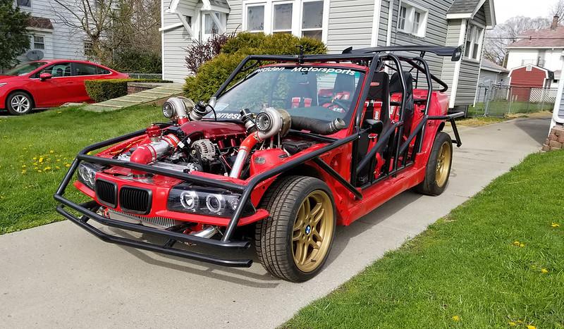 BMW-E36-offroad