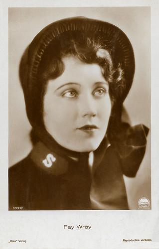 Fay Wray in Street of Sin (1928)
