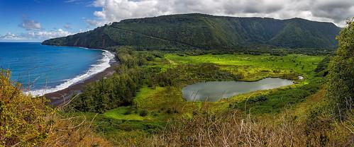 waipiovalley bigisland hawaii usa pano panorama landscape landschaft nature canoneosr canonrf24105
