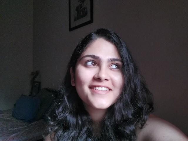City Series – Geetanjali Chitta in Delhi, We the Isolationists (268th Corona Diary)