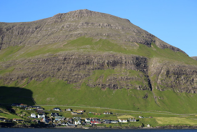 Near Sørvágur