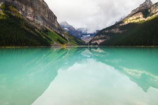 Banff1 | by traveleatenjoyrepeat