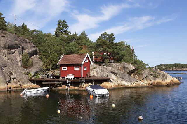 Edholmen 1.10, Hvaler, Norway