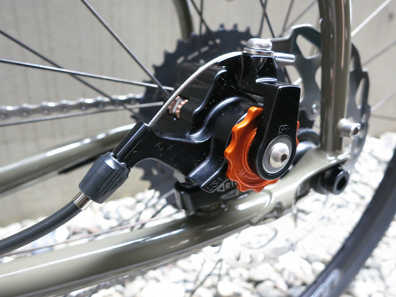 SURLY Midnight Special Clay Brake