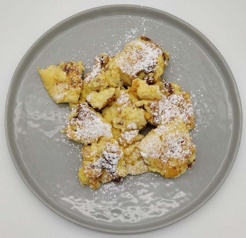 Buttermilch-Schmarrn