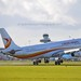 Surinam Airways PZ-TCR Airbus A340-313X cn/242 wfu 27 Oct 2019 std at CQM 19 Dec 2019 @ Buitenveldertbaan EHAM / AMS 06-11-2017