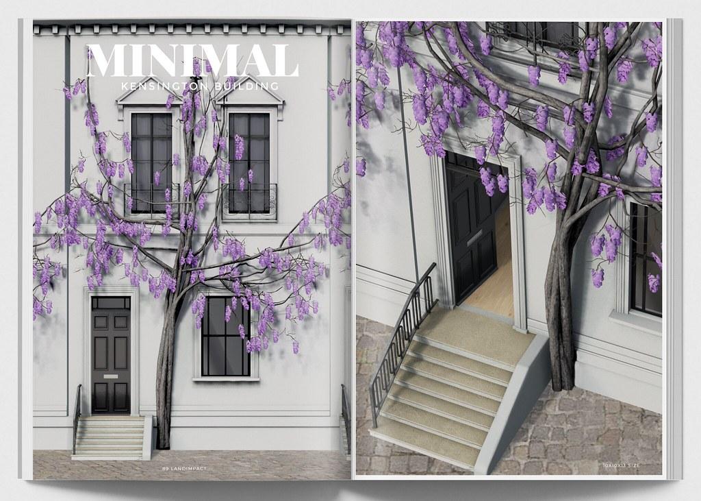 MINIMAL – Kensington Building