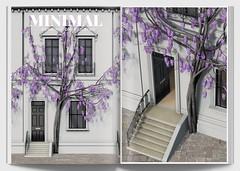 MINIMAL - Kensington Building