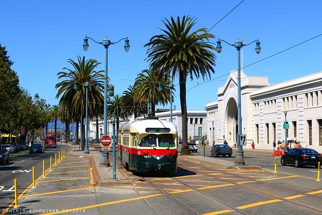 Pier 31, San Fransico