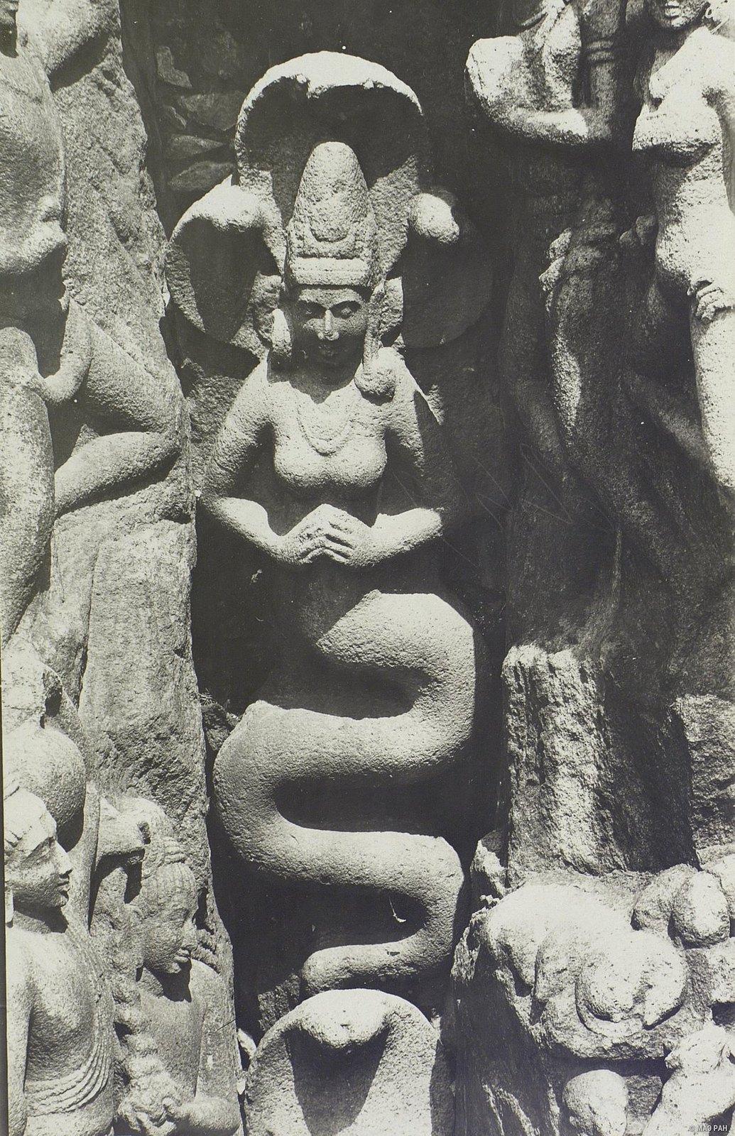 Мамаллапур (деталь рельефа) (15)