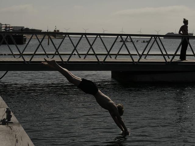 Nordhavn CPH - today
