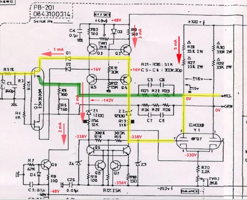 Sistema Stax L700 MKII + Stax SRM-T1S - Pagina 3 49849734738_e8532ab9c9_c_d