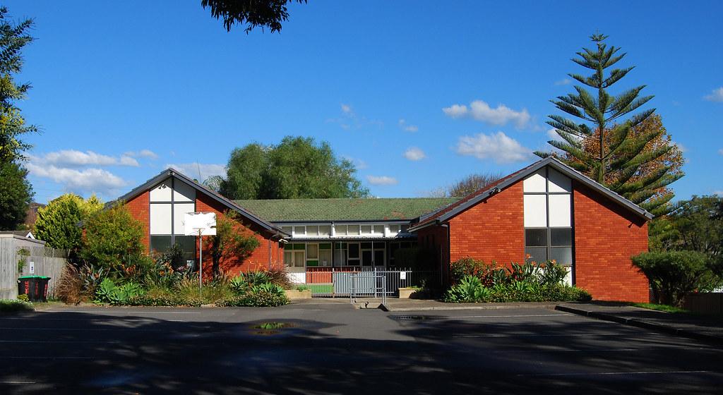 Narraweena Baptist Church, Narraweena, Sydney, NSW.