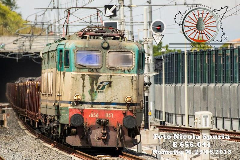 121 - Maggio 2020 - Il treno dell'acciaio 49850501996_4fe27b0896_c