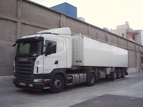 scania Vic
