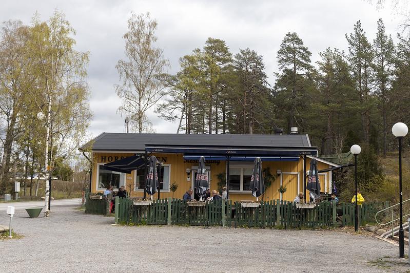 Restaurang Horsfjärden