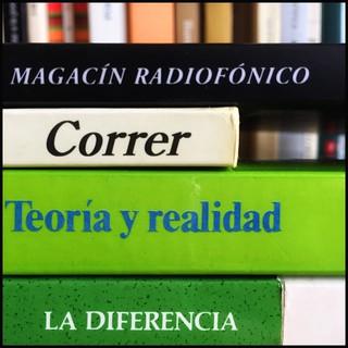 Magacín radiofónico en estado de alarma 3.5.20 #yomequedoencasa #frenarlacurva #haikusdestanteria #quedateencasa