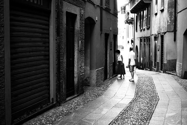 Silver Street (Leica M6)