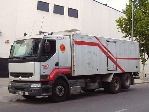 Renault TRO