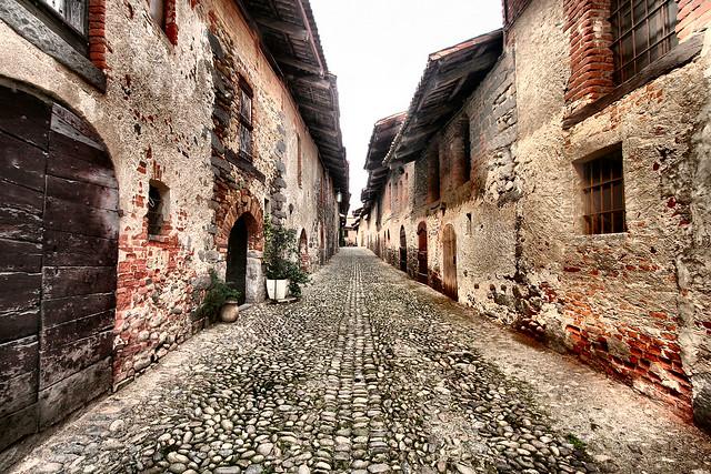 - Stone Street -