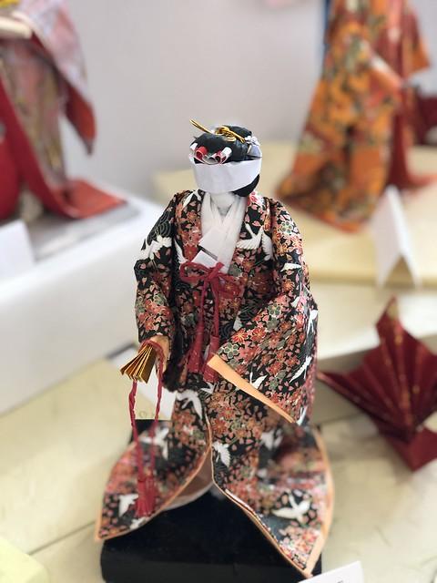 Japanese handcraft