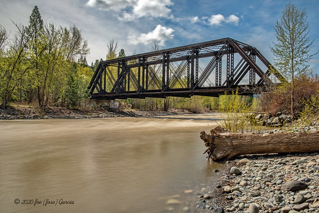 KVR Truss Bridge