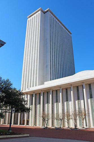 architecture skyscraper capitol modernarchitecture governmentbuilding unitedstates florida tallahassee