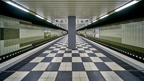 Merkenstraße