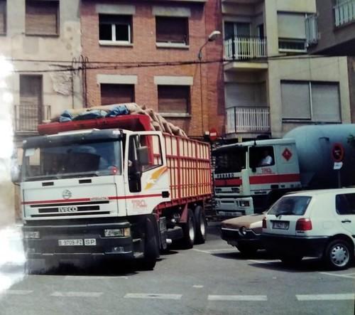 Iveco i Pegaso TRO