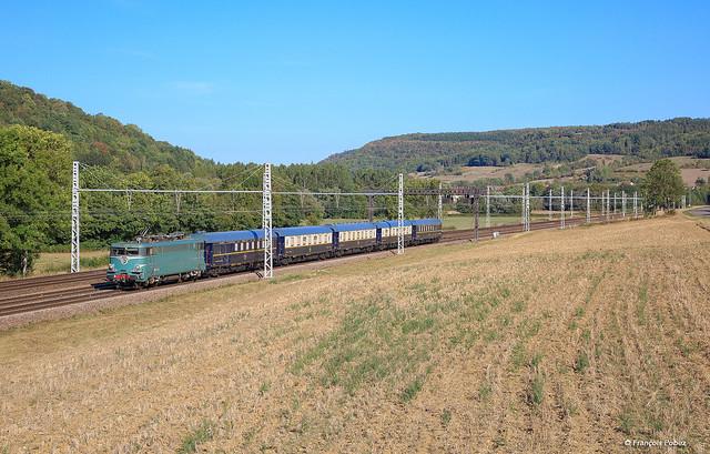 BB 25236 Orient Express