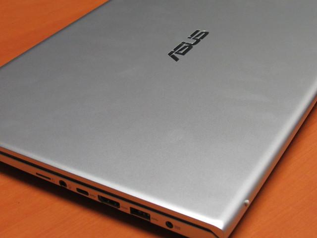 Cubierta - Asus Vivobook X512F
