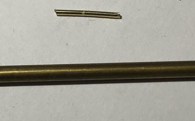 DELAHAYE Type 135 modèle 1938 ... Du scratch, du scratch, encore du scratch et toujours du scratch ! Réf 80707 49852039632_79cbd376c3_z