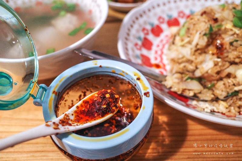 三重,三重美食,台北,錦德鎮炒飯,錦德鎮炒飯菜單 @陳小可的吃喝玩樂