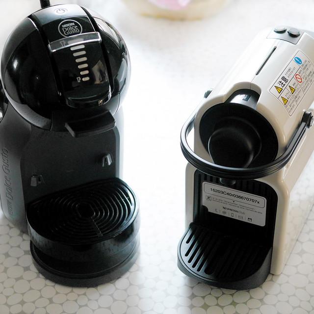 1080x1080 Nestlé Nespresso Dolce Gusto