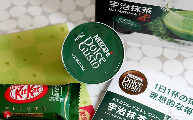 1060x660 Nestlé Dolce Gusto Matcha