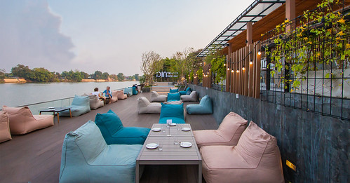 IDin The River Cafe