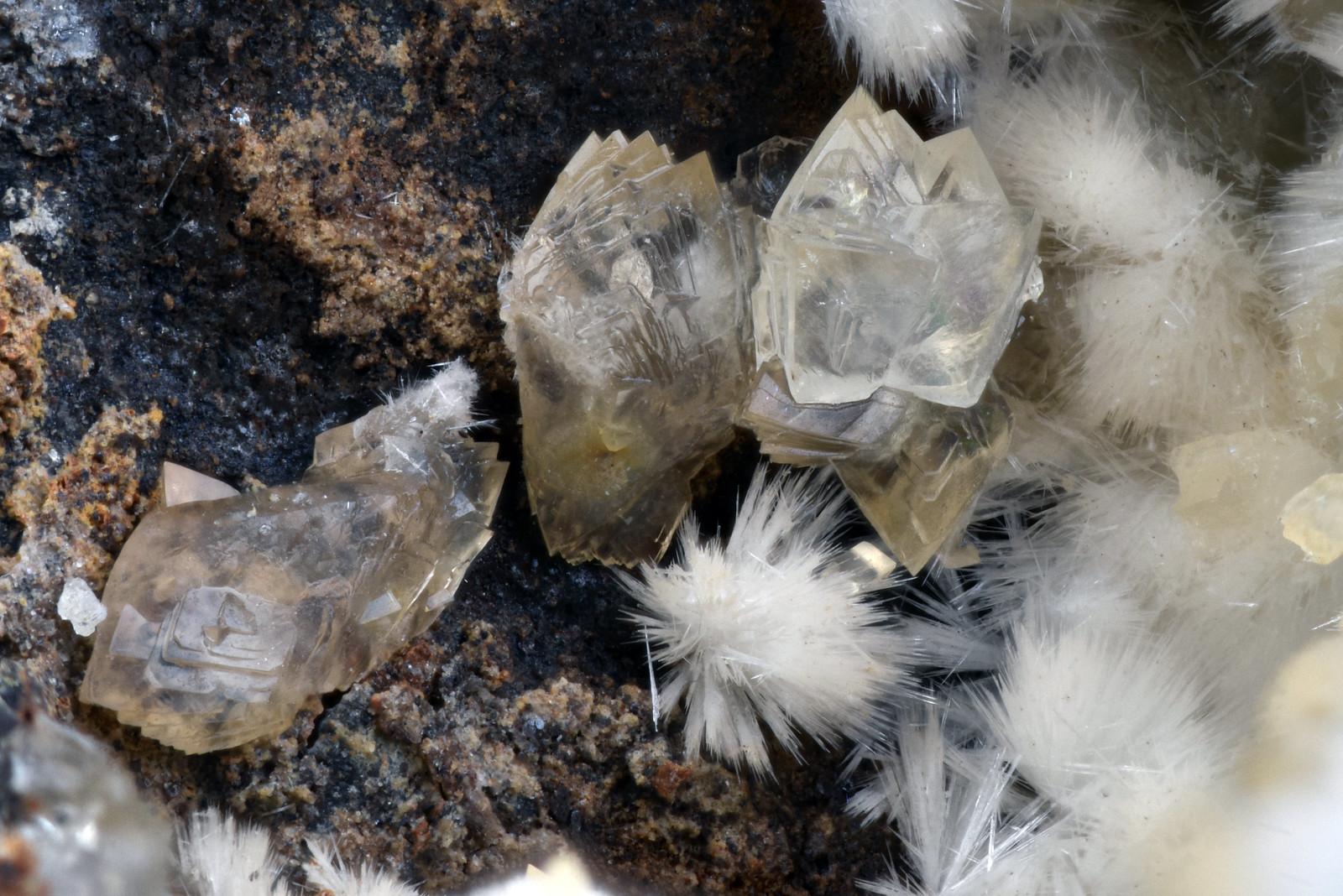 方解石 / Calcite