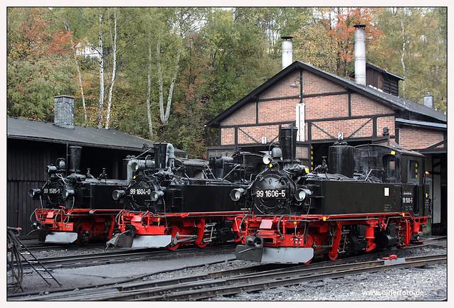 Preßnitztalbahn - 2008-24