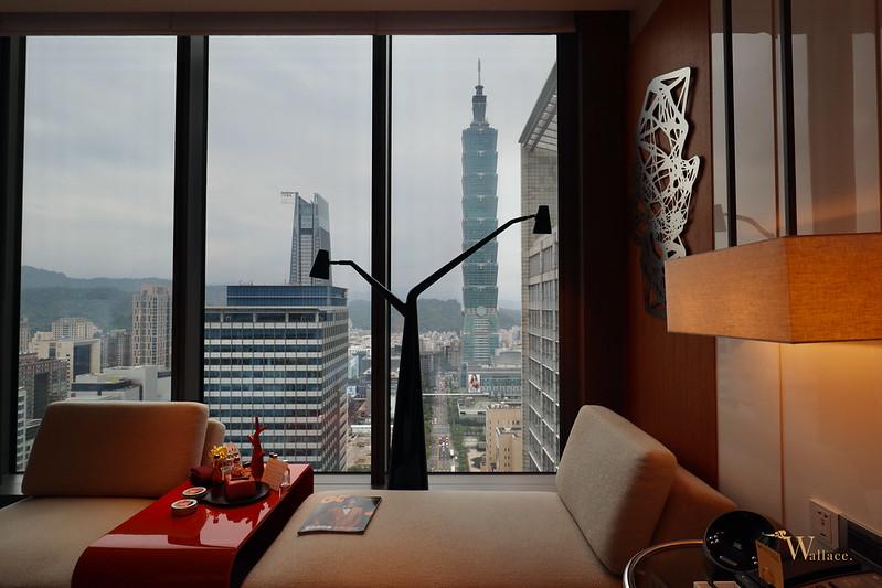 台北W飯店