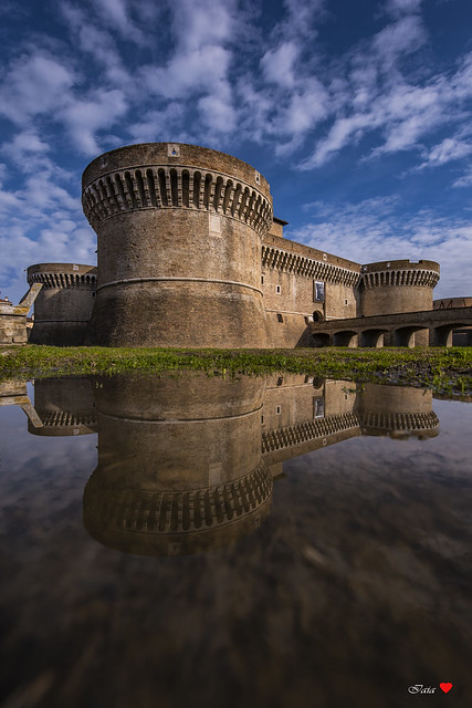Rocca Rovaresca a Senigallia