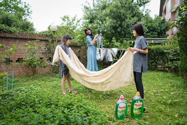 好市多熱賣Persil寶瀅洗衣精全新改款!除臭能力超強、抗菌99.9%,不用怕夏天衣服有異臭味殘留