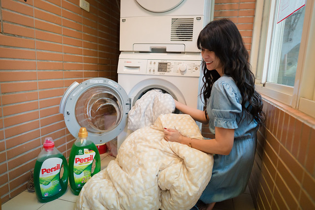 Persil寶瀅全效能洗衣凝露 (金蓋款)、Persil寶瀅強效淨垢洗衣凝露 (紅蓋款)