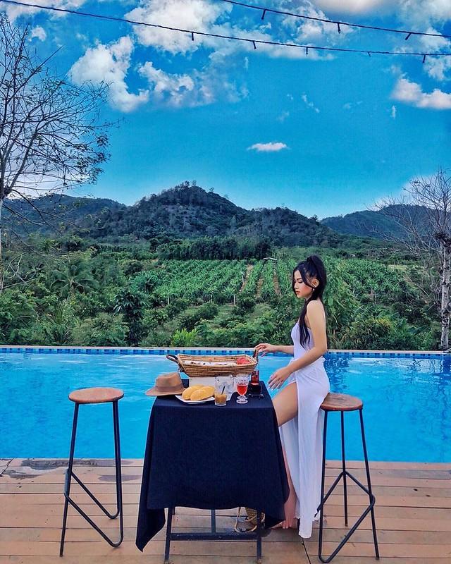 Phượt Hot News - Có một Lee's House như tiểu Bali giữa Buôn mê đại ngàn (11)