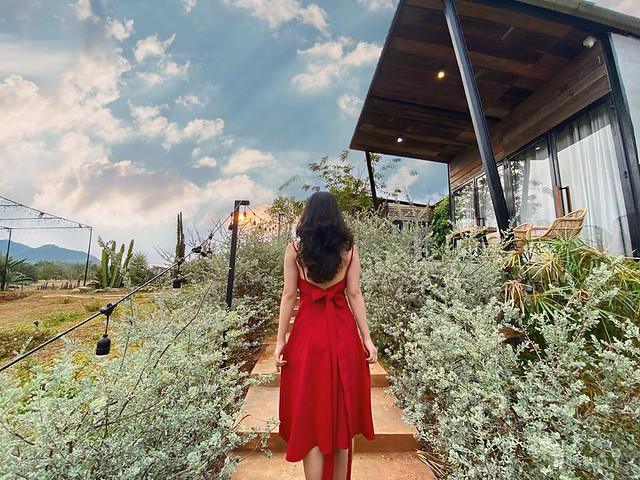 Phượt Hot News - Có một Lee's House như tiểu Bali giữa Buôn mê đại ngàn (10)