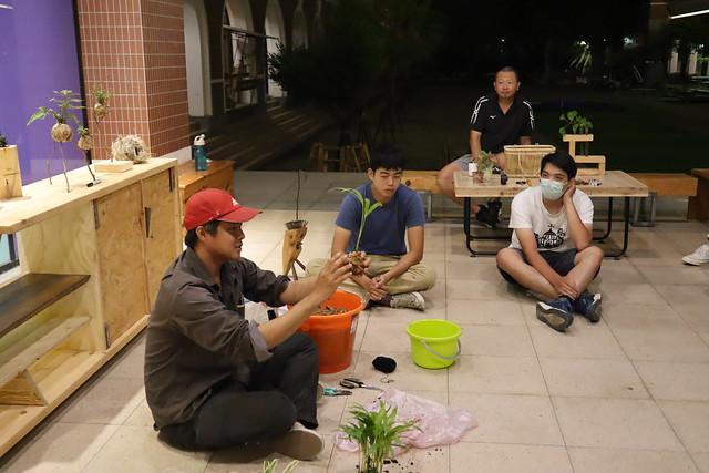 20200429生活藝術化-草作園藝體驗活動